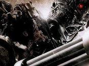 cinéma Terminator Salvation.