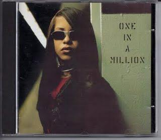 R.I.P. - Classique - 1996 - Aaliyah - One In A Million - Reviews - Chronique d'une artiste difficile à oublier...