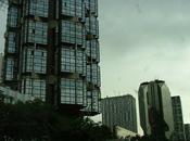 l'incendie Hilton