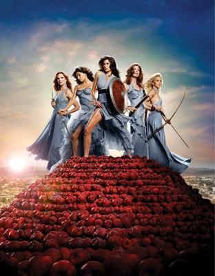 Desperate Housewives - Photos promo saison 6