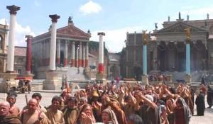 Ce soir à Canal Mystère : Première de Rome et Onzième Heure