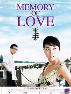 Memory of love : Une nouvelle chance