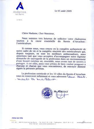 COURRIER_MAIRE_ANDERNOS