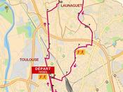 Marathon Toulouse: parcours dévoilé