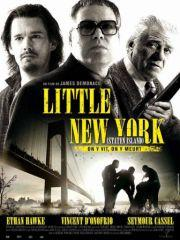 Affiche Little New-York