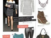 Emma Watson débaruqe icone mode dans magazines