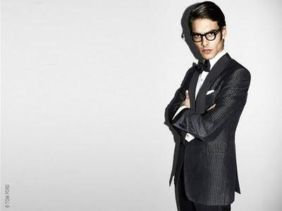 campagne Tom Ford