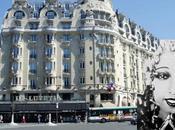 Hôtel Lutétia: André, Joséphine autres