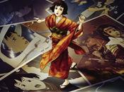 Millenium actress Satoshi