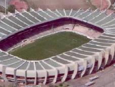 stade mythe Parc Princes