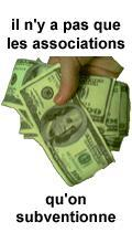 subvention subventions association associations