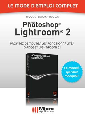 Micro Application Photoshop Lightroom 2