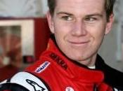 Hulkenberg chez Ferrari puis Williams