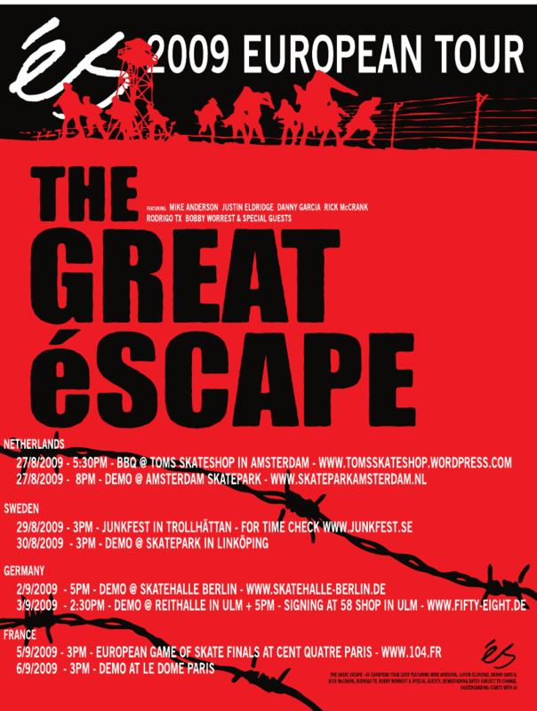 Es_The_great_escape_tour_2009.sized