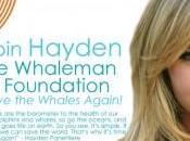 Croisière baleines avec Hayden Panettiere Heroes ebay