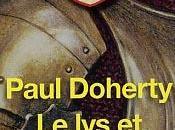 Paul Doherty, serpent