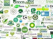 """Croissance verte. petit tour d'horizon Andrew Kinnear logos """"green"""" sont plus présents dans notre paysage visuel quotidien. source"""