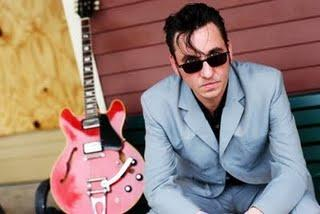 Nouveauté - Richard Hawley - For Your Lover Give Some Time