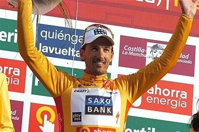 Tour d'Espagne 2009, prologue=Fabian Cancellara+photos