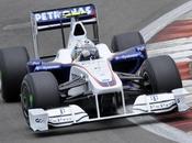 Essais Libres 3-Heidfeld tête, Grosjean quatrième