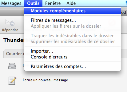 thunderbird gmail contacts 1 GMail: comment synchroniser les contacts GMail avec Thunderbird