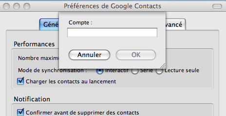 thunderbird gmail contacts 3 GMail: comment synchroniser les contacts GMail avec Thunderbird