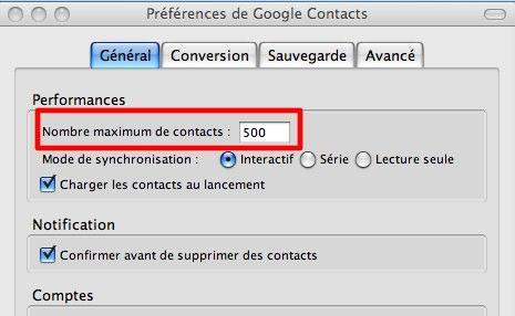 thunderbird gmail contacts 4 GMail: comment synchroniser les contacts GMail avec Thunderbird