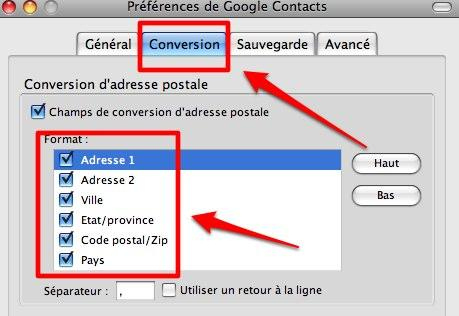 thunderbird gmail contacts 5 GMail: comment synchroniser les contacts GMail avec Thunderbird