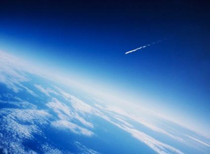 Tunguska . la plus grosse explosion de l'ère humaine