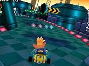 Krazy Kart Racing iPhone