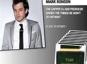 essentiels Mark Ronson