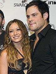 mike comrie et hilary_duff