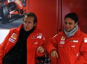 Badoer veut courir Monza