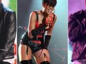 Leno Show: première semaine remplie d'invités prestigieux