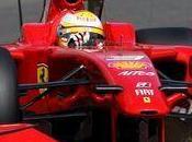 Badoer revient veut rouler Monza