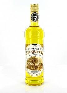 huile de noix gout