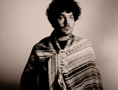 Richard Swift - The Atlantic Ocean