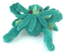 L'abominable Cthulhu, adorable en peluche, 9,99$