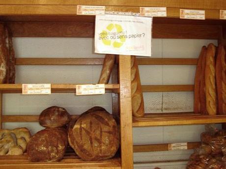 Ekolo[geek] en boulangerie