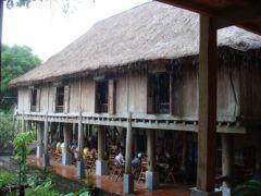 maison thaï récente