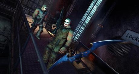 batman arkham asylum, meilleur jeu de super-héros