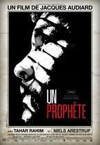 Un prophète, réalisé par Jacques Audiard