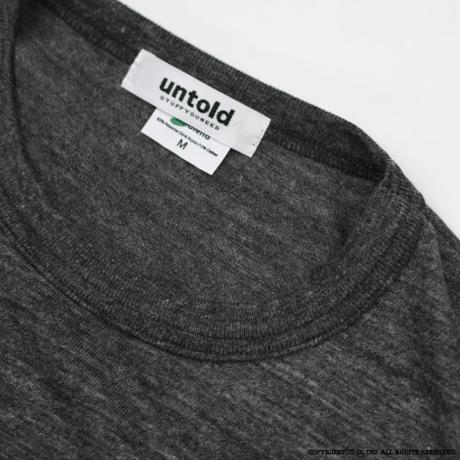 UNTOLD - FALL/WINTER '09 COLLECTION