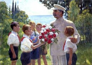 Roses-for-Stalin-by-Vladimirskij.jpg