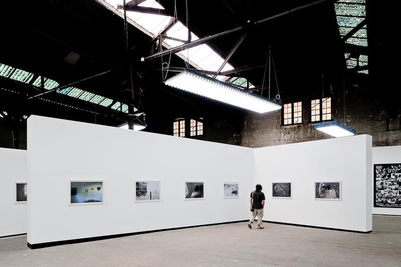Rencontres d'Arles, Photographie, Arles, 2009