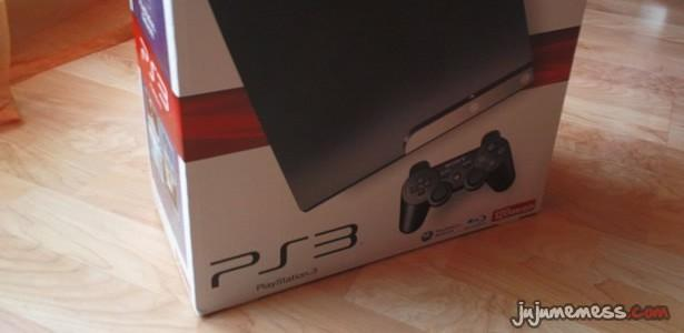 PS3 Slim : Test et photos