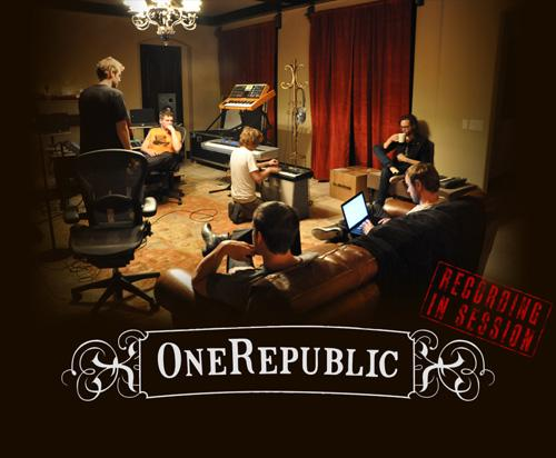 OneRepublic sort un nouvel album !
