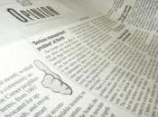 Liberté presse Umberto Eco, Saviano contre Berlusconi