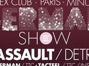 Gift week Berman Show, Laptop, Club