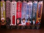 [Réception] Coffret Dvd Trigun